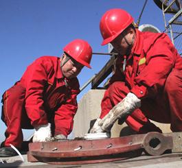 冀东油田:绿色发展 全程管控