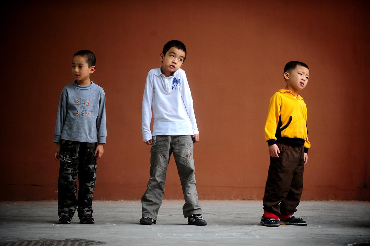 消除浪漫幻想 孤独症儿童不是天才儿童