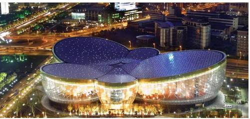 龙的传人・石子�x现代诗歌全球百场巡演(上海站)新闻发布会完美落幕!