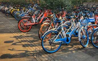從行業發展看共享單車漲價