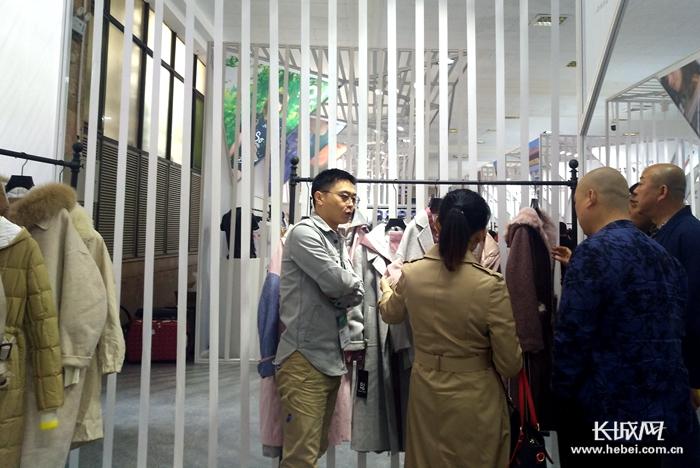【深圳时尚 燃动河北】这些,或许是河北服装企业需要学的