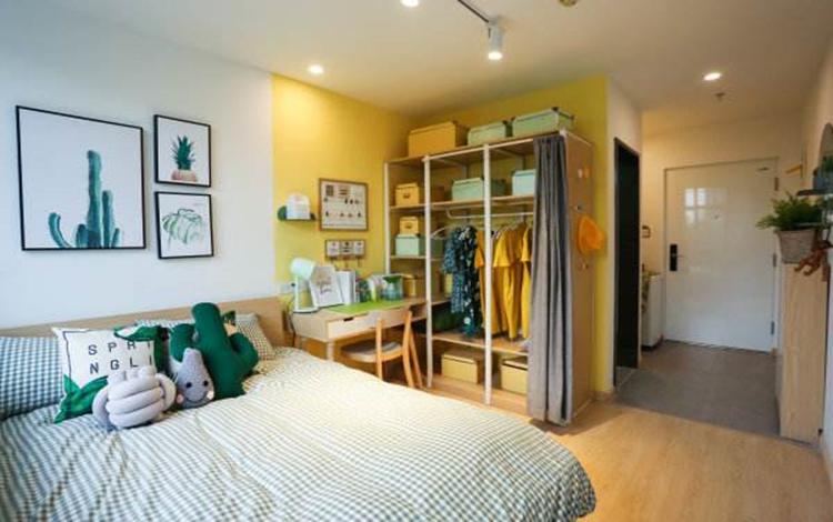 长租公寓再迎融资热潮 开发商持续加码