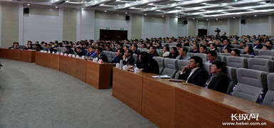 《国家职业教育改革实施方案》宣讲会在石家庄举行