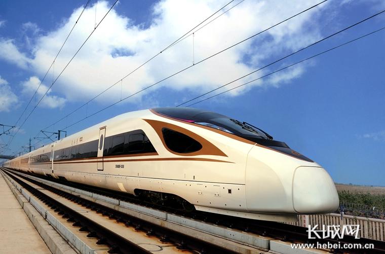 【新兴产业调查】河北:轨道交通产业发展再提速