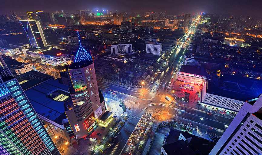 2019中国城市发展潜力排名新鲜出炉!唐山第49名