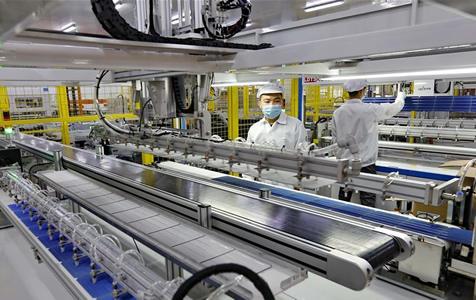 张家口经济开发区:产业聚集助推经济发展