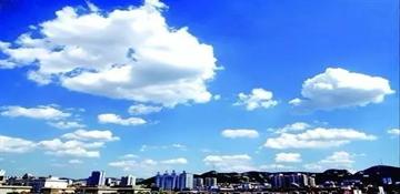 河北本周空气质量预报:北部以优良为主