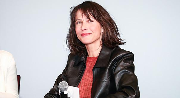 苏菲·玛索:我想呈现现实与虚幻之间的灰色地带