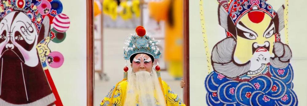 河北民俗文化知多少——蔚县剪纸