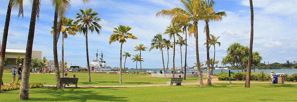 2018年中国游客在夏威夷人均每日消费356美元 居各国游客之首