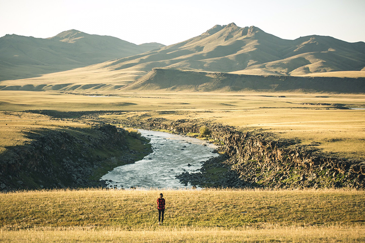 走进蒙古——熟悉又陌生的邻居