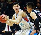 CBA半决赛新疆总分4-1淘汰辽宁 总决赛将战广东