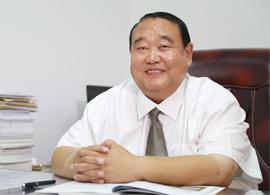 张家口联合石油化工有限公司董事长齐放