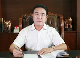 河北金河投资集团有限公司董事长赵盾