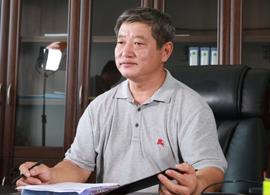 黄骅中油兴华石油销售有限公司总经理王百文