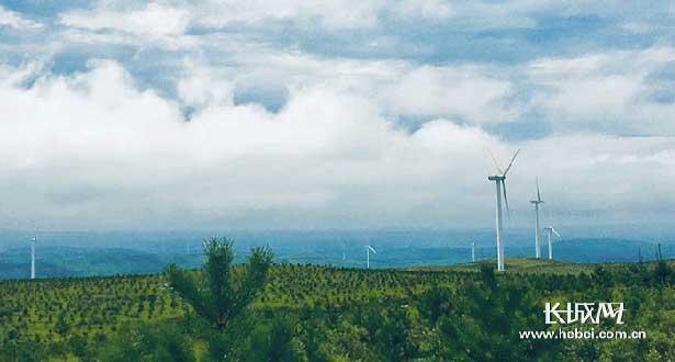 【壮丽70年·奋斗新时代——推动高质量发展调研行】河北:严守生态红线 打造绿水青山