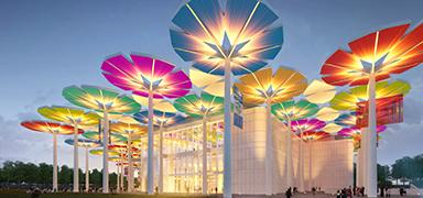 北京世园会将成史上首届5G支撑智慧世园