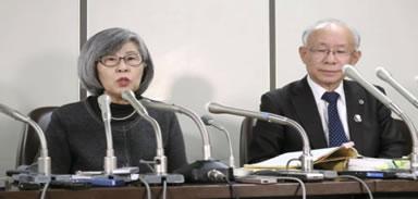 奥姆真理教受害者及家属获赔10亿日元
