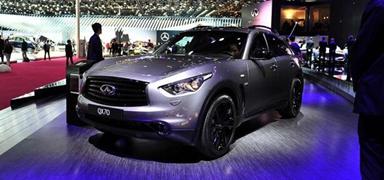 透过车展看未来:汽车业将会发生怎样的变化?