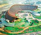 [朝闻天下]北京世园会昨开园 喜迎八方宾客