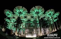 微视频|【北京世园会】游国际馆 看异域风情