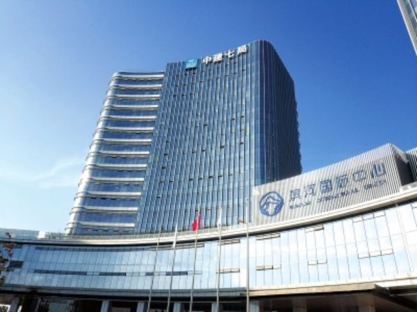 中国建筑第七工程局有限公司华北公司基础设施分公司