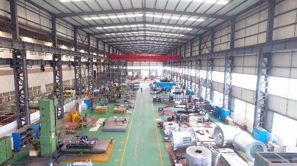 河北创联机械制造有限公司