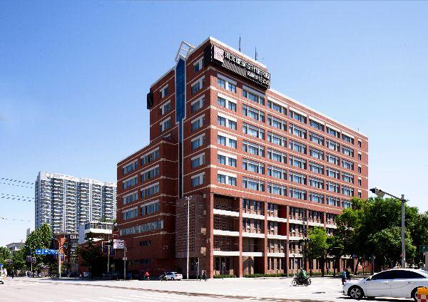河北建筑设计研究院有限责任公司