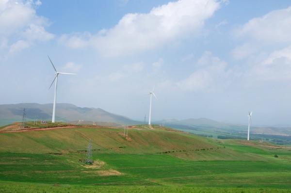新天绿色能源股份有限公司
