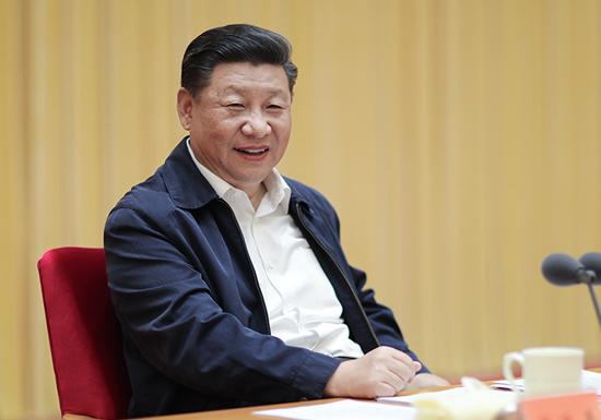 习近平出席全国宣传思想工作会议并发表重要讲话
