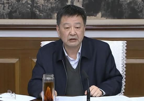 焦彦龙:努力为人民群众奉献更多文艺精品和高质量文化服务