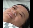 """""""同肝共苦""""的母爱!母亲移植肝脏救子:第二次生命我也要给"""