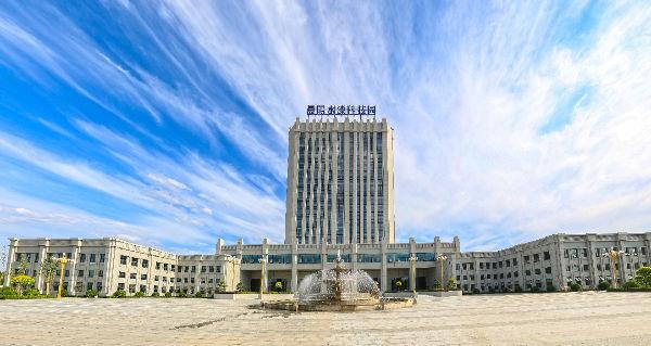 河北晨阳工贸集团有限公司
