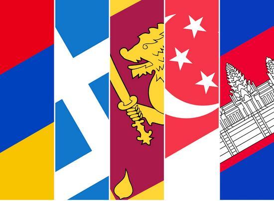 亚洲文明对话大会迎宾日,习主席这一番话含意很深