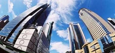 经济观察:多项指标小幅回升 4月中国楼市企稳