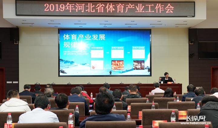 北京大学教授何文义谈河北体育产业如何发展