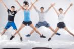 SH-BAM健身课程3