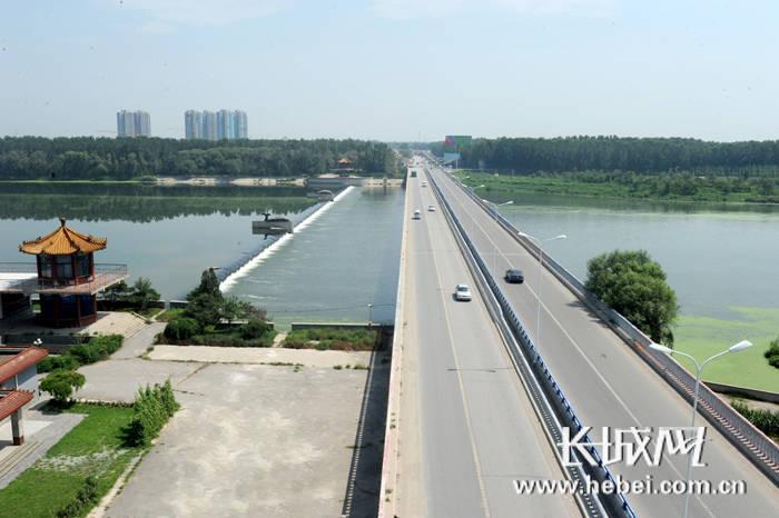"""【观潮""""5·18""""】大厂:打造北京城市副中心后花园"""