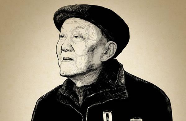 英雄的选择——95岁老党员张富清的初心本色