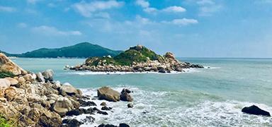 湄洲岛携手台湾共建妈祖文化旅游圈