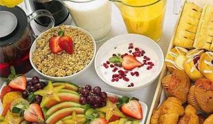 不吃早餐你的心脏还好吗?