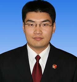 衡水市人民检察院袁明辉