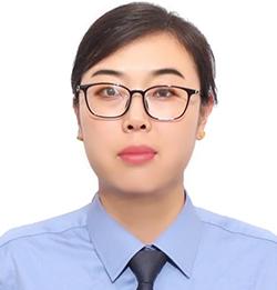 武强县人民检察院闫芳