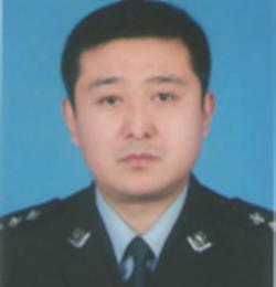 饶阳县公安局刘占强