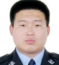 深州市公安局张华