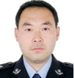 滨湖新区公安分局李长宁