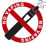 多位专家提醒:电子烟也致瘾 孩子别碰