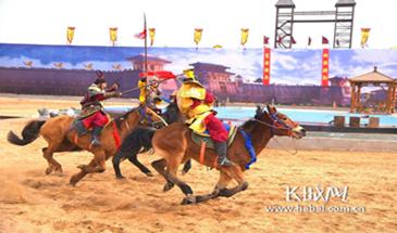第十四届中原民间艺术节暨2019年旅发大会将在广平县召开