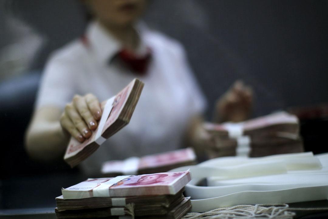 5月末M2同比增长8.5% 人民币贷款增加1.18万亿元