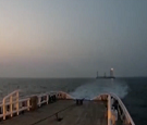 震撼感动!中国航天首次海上发射纪实